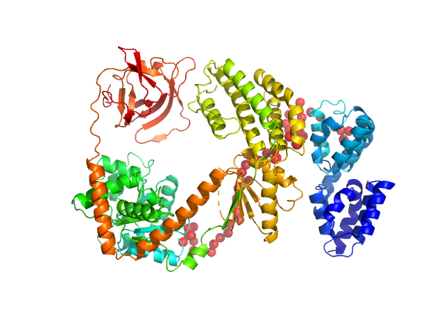 Probable ATP-dependent RNA helicase DDX58 EOM/RANCH model